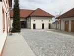 Pfarrheim Aufkirchen